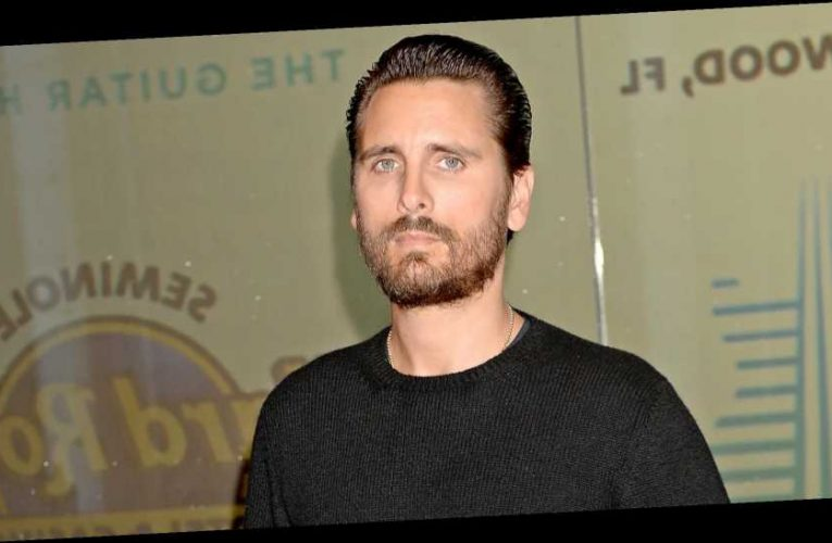 Scott Disick Is Considering His 'Next Move' After Checking Out of Rehab