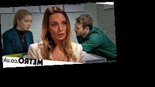 Spoilers: Emmerdale star reveals Andrea's enraged revenge on Jamie and Belle