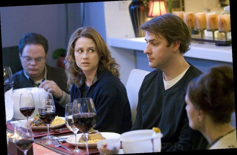 'The Office': The Classic 'Dinner Party' Episode Originally Included a Murder — 'We Decided That Was Going Too Far'
