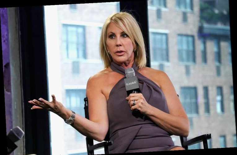 'RHOC': Vicki Gunvalson Doesn't Understand Why Bravo Keeps Bringing Kelly Dodd Back