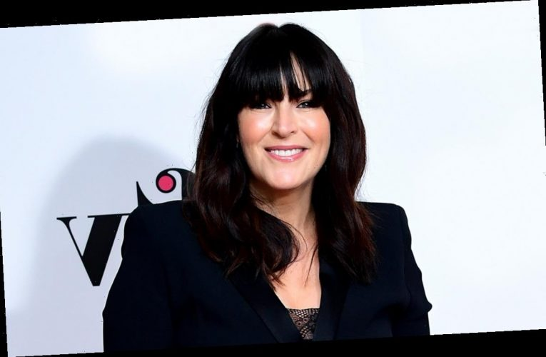 Anna Richardson reveals future plans to foster or adopt a child
