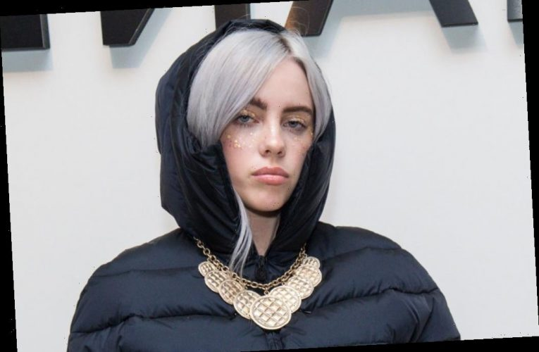 Billie Eilish Loves 'The Office' So Much She's Seen the Series 15 Times