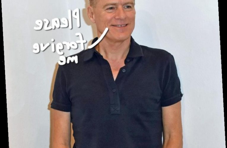 Bryan Adams Apologizes After Backlash Over Comments Directed At 'F**king Bat Eating' Chinese Peopl