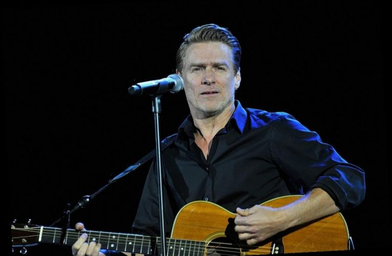 Bryan Adams Called Racist for Lashing Out at Coronavirus Pandemic