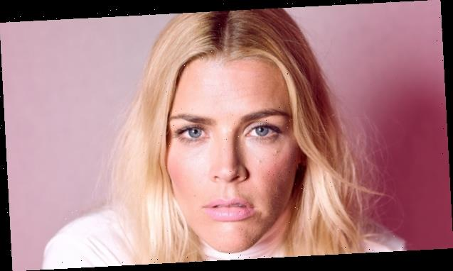 Busy Philipps Explains How Antidepressants Have Helped With Mental Health Struggle In Quarantine