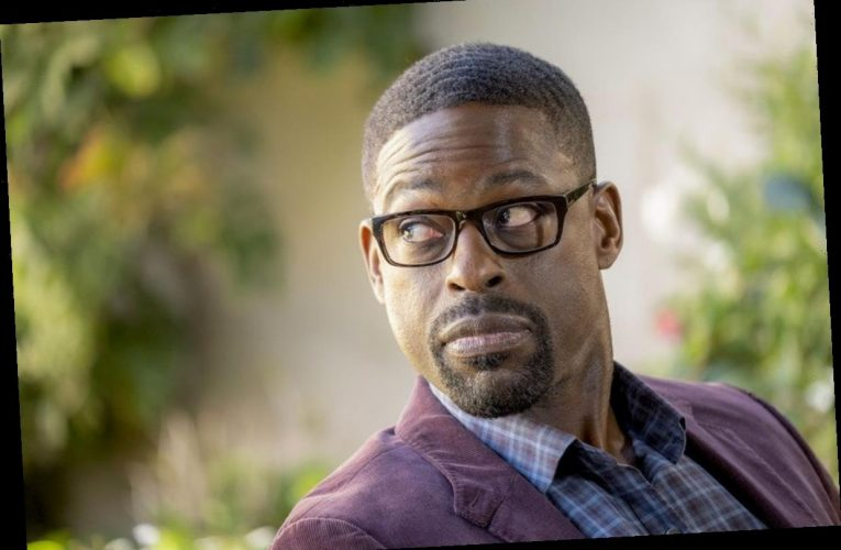 Sterling K. Brown Hinted At Randall's Future In 'This Is Us' Season 5