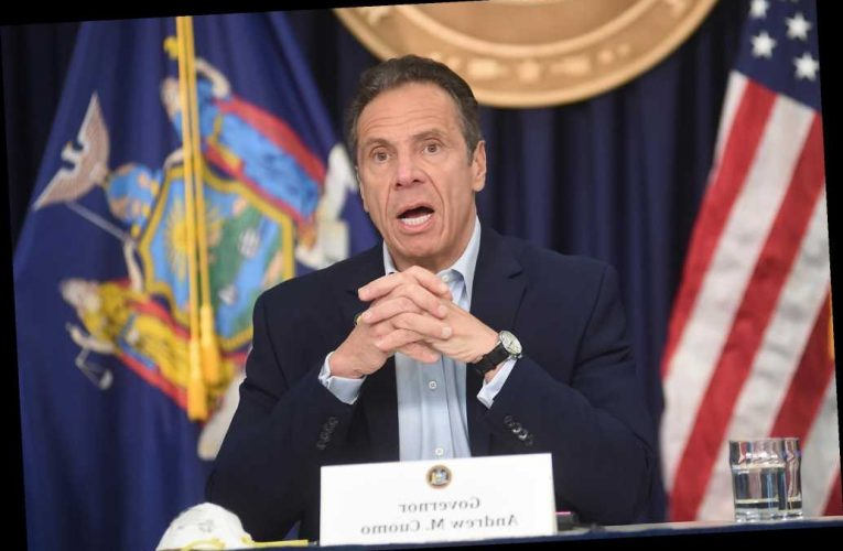 Three New York regions cleared for coronavirus reopening by week's end