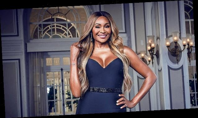 Cynthia Bailey's Future On 'RHOA' Revealed After New Report Claims She Was Fired
