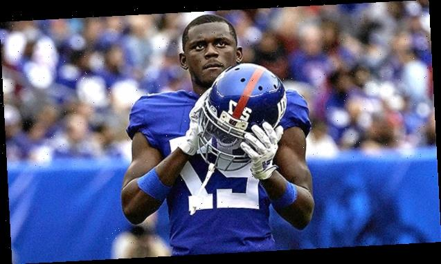 DeAndre Baker: 5 Things To Know About The NY Giants Player Charged With Armed Robbery