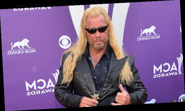 Dog The Bounty Hunter's Fiancee Reveals How A Friend Predicted Their Relationship 10 Mos. Ago