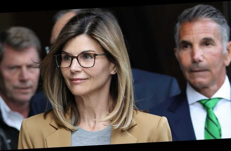 """The Prospect of Jail Is """"Crushing"""" for Lori Loughlin Who's """"Scared"""" and """"Sees Herself as a Good Person"""""""