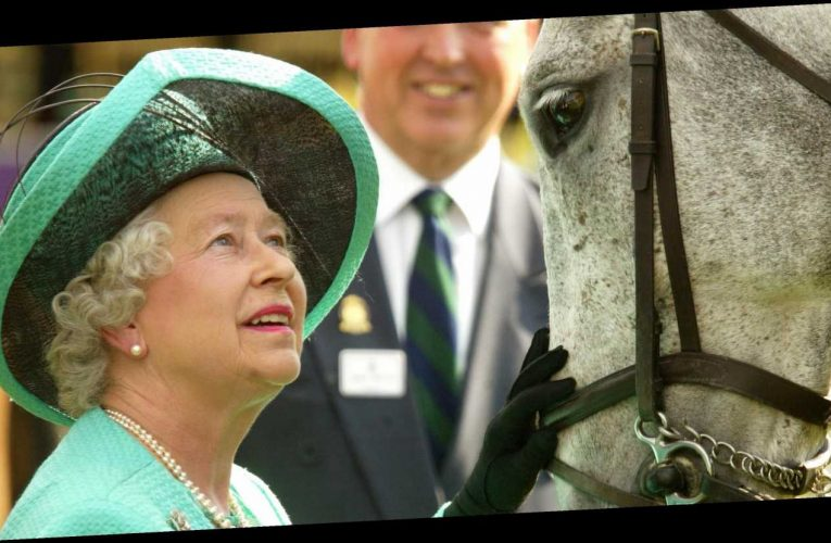 """Queen Elizabeth Is in """"Excellent Spirits"""" Riding Horses Every Day During Quarantine"""