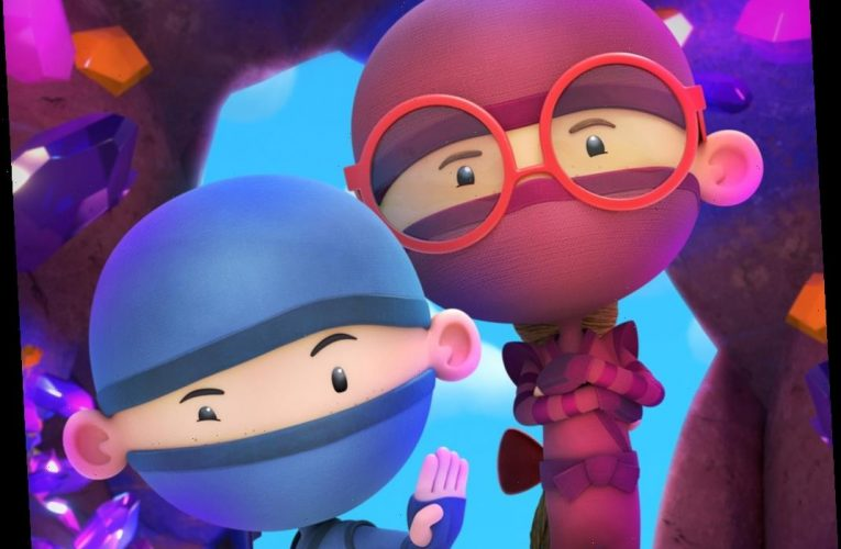 'Hello Ninja' Animated Preschool Series Renewed For Season 3 By Netflix