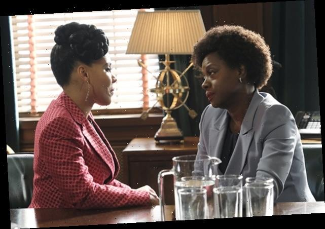 How to Get Away With Murder Series Finale Recap: So… Did They Get Away With It? — Plus, Grade the Episode