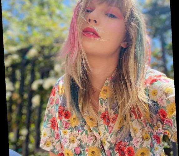 Taylor Swift's $300 Floral Shirt Is Sold Out Everywhere, but We Found 5 Similar Styles