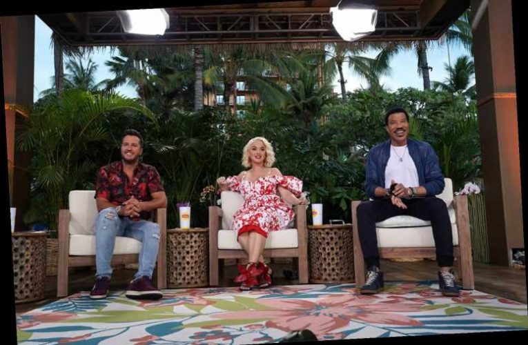 American Idol: Katy Perry, Luke Bryan and Lionel Richie on Possible Return for Season 4