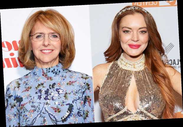 Lindsay Lohan and Director Nancy Meyers Tease a Parent Trap Reunion: 'Not a Sequel, Sorry!'