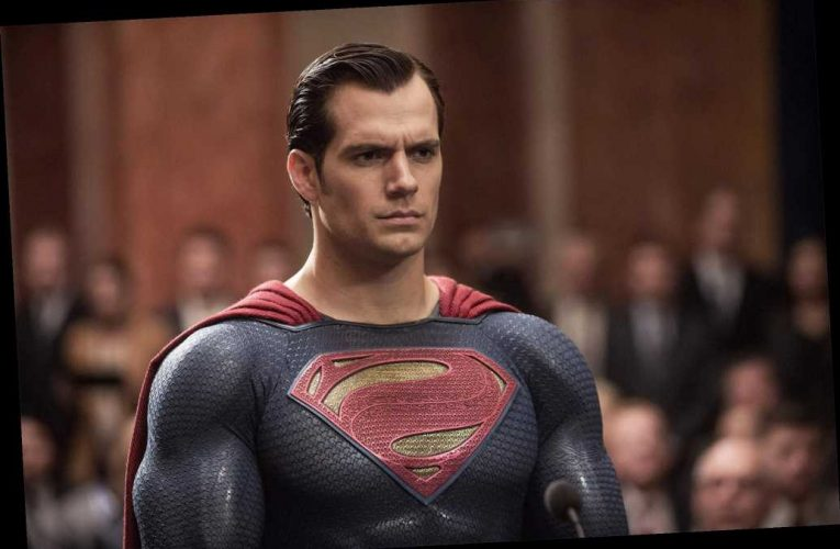 Henry Cavill Might Fly High Again as Superman in New Movie: Reports