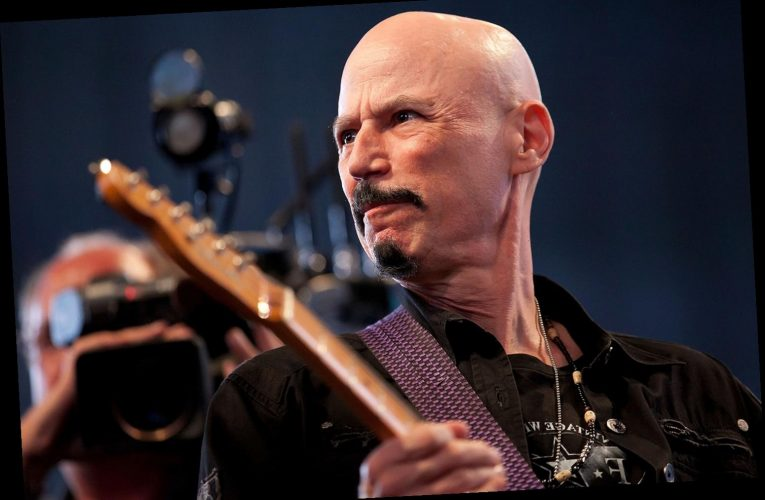 KISS Guitarist Bob Kulick Dead at 70: 'I Know He Is at Peace Now,' Says Brother