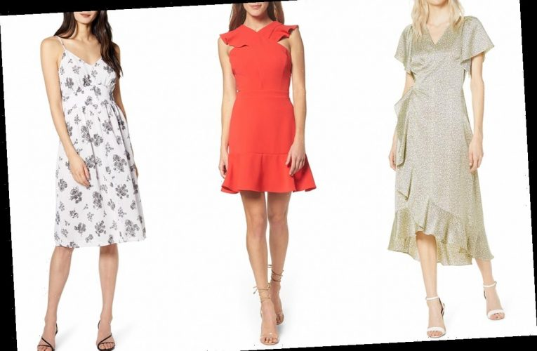 Thousands of Summer Dresses Are on Sale at Nordstrom Right Now — Here Are 12 You Need to Buy