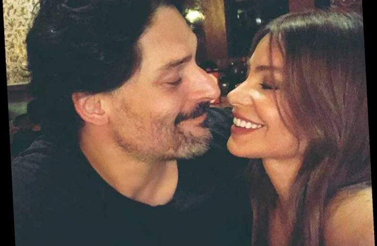 Sofia Vergara Says She and Husband Joe Manganiello 'Haven't Had 1 Fight Yet' During Quarantine