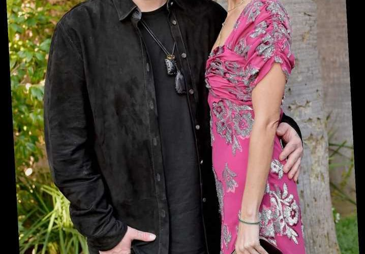 Nicole Richie Says It Was 'Intimidating' Working with Husband Joel Madden on Quibi's Nikki Fre$h