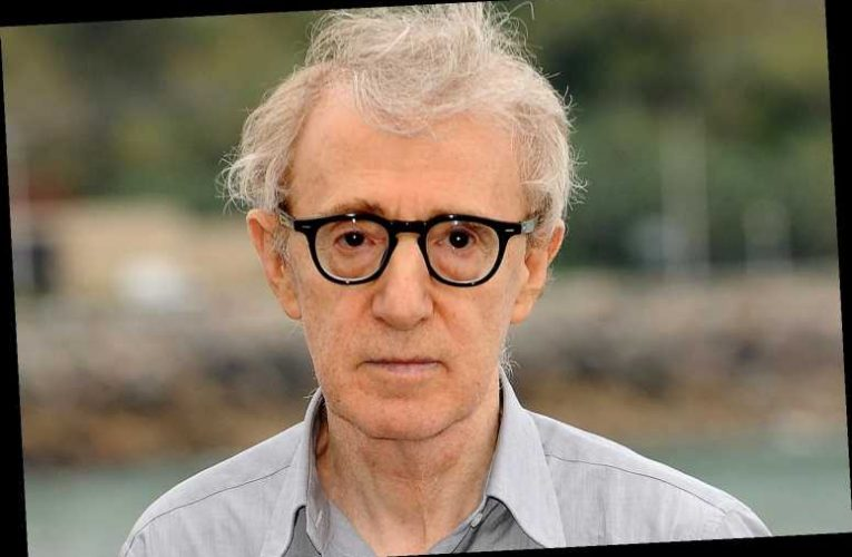 Woody Allen on 'Silly' Actors Denouncing Him: 'Who in the World Is Not Against Child Molestation?'