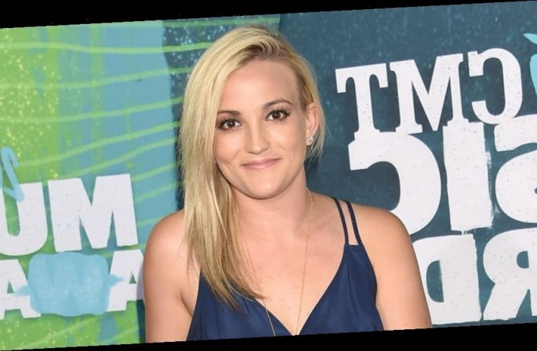 Jamie Lynn Spears opens up about the accident that changed her life