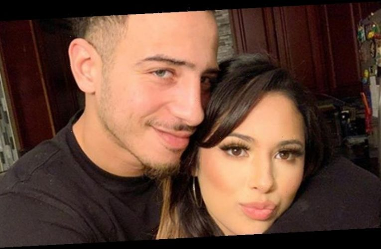 Singer Jasmine V Welcomes Baby Boy With Omar Amin – See His First Pics!