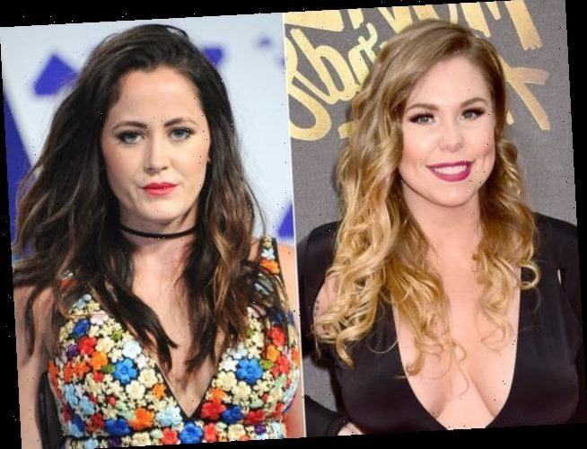 Kailyn Lowry to Jenelle Evans: Bish, At Least I Still Have Custody of My Kids!