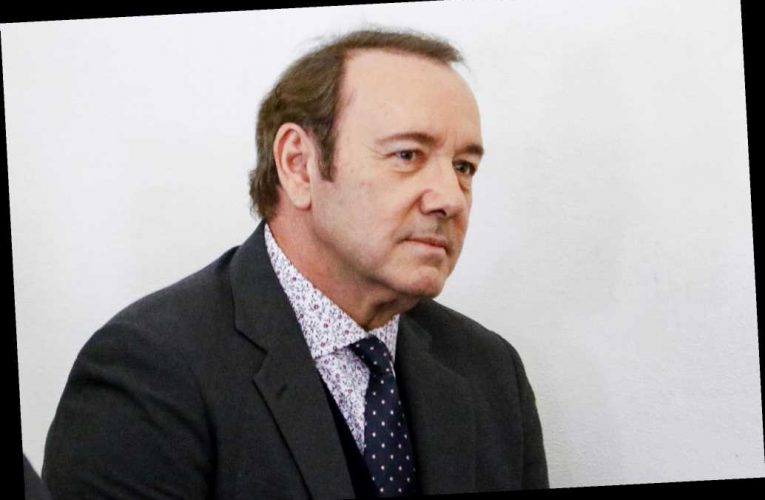 Kevin Spacey compares losing job after sex assault rap to coronavirus layoffs