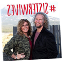 Sister Wives Stunner: Is This Proof Meri and Kody are Still Sleeping Together?