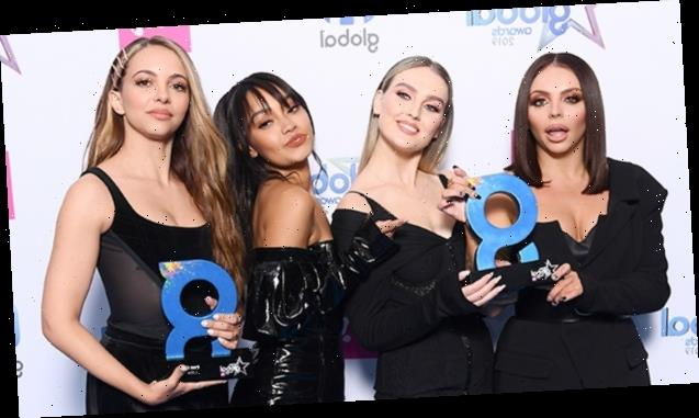 Little Mix Reveals Whether They Ever Really Had A 'Rivalry' With Fellow Girl Group Fifth Harmony