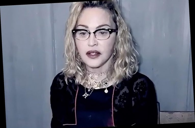 Madonna posts video of son dancing to Michael Jackson to 'honor' George Floyd