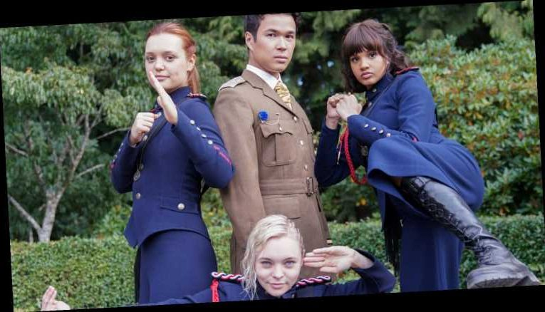 'Motherland: Fort Salem' Stars React To Season 2 Pickup Ahead of Season 1 Finale