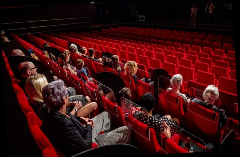Majority Of Moviegoers Will Return To Cinemas If COVID-19 Safety Guidelines Are In Place, EDO Survey Finds