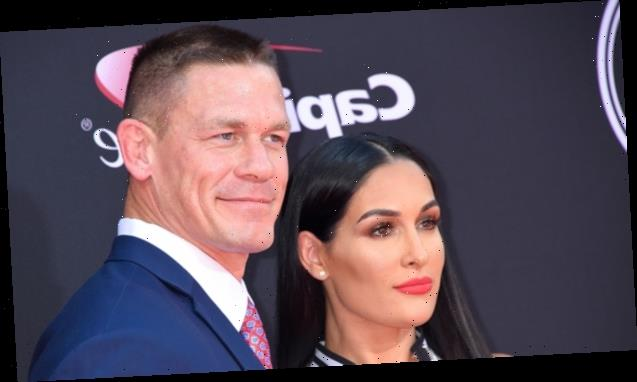 Nikki Bella Reveals The Reason She & John Cena Split After 6 Years Together – 'It's Not What We Wanted'