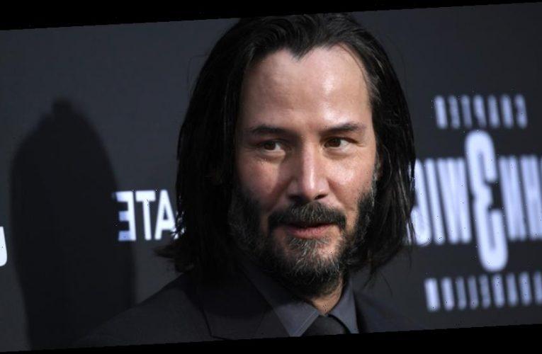 'John Wick 4′ Will Borrow Cut Scenes 'Parabellum', Director Says