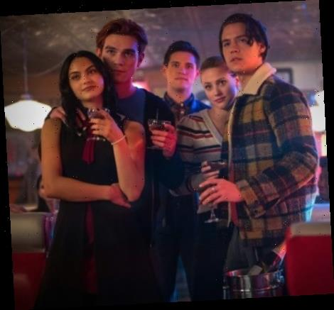 Riverdale writer confirms major time jump in season 5 after delayed cliff-hanger finale – The Sun
