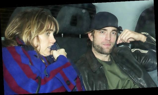 Robert Pattinson Fans Convinced He's Quarantined With Suki Waterhouse After Hint In 'GQ' Article