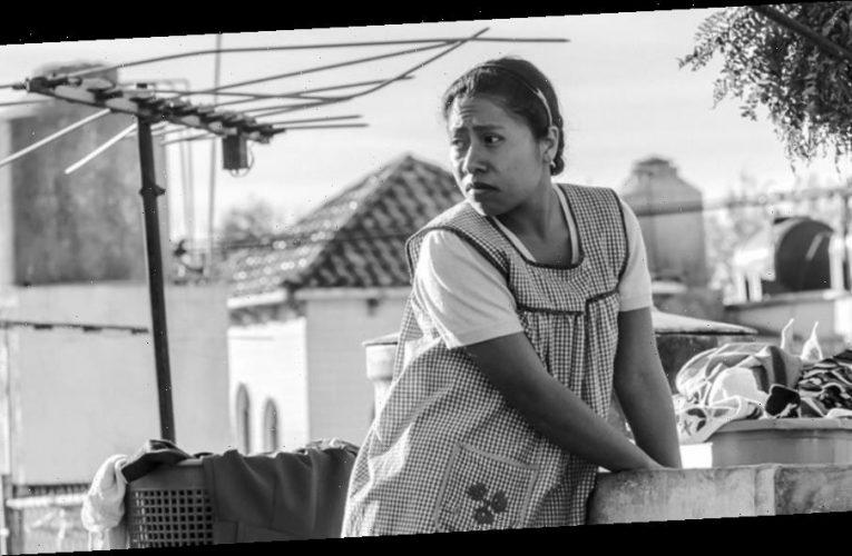 Yalitza Aparicio Recalls Racism She Experienced After 'Roma' Oscar Nomination