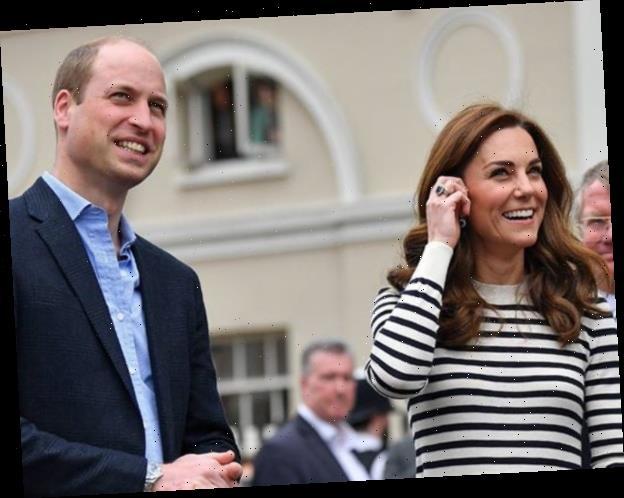 Prince William, Kate Middleton Make Big Change to Social Media Account