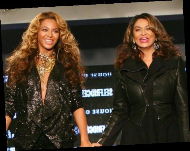Tina Knowles Gushes Over Phenomenal Daughter Beyoncé On Mother's Day