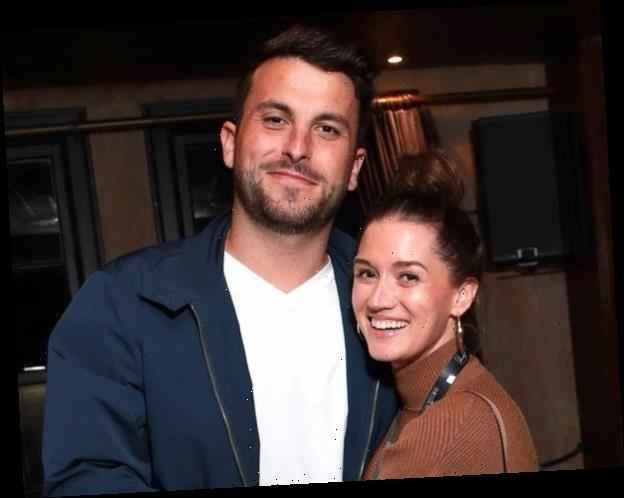 Bachelor Nation's Jade Roper and Tanner Tolbert Expecting Baby No. 3