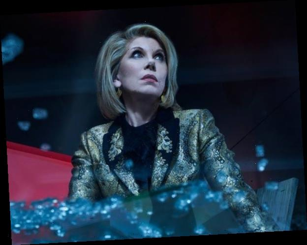 Fear Not, The Good Fight Is Coming Back for Season 5