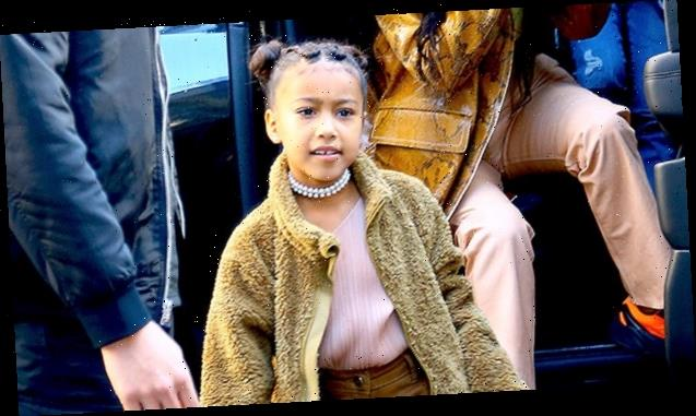 8 Celebrity Kids With Super Expensive Wardrobes: North West, Stormi Webster & More