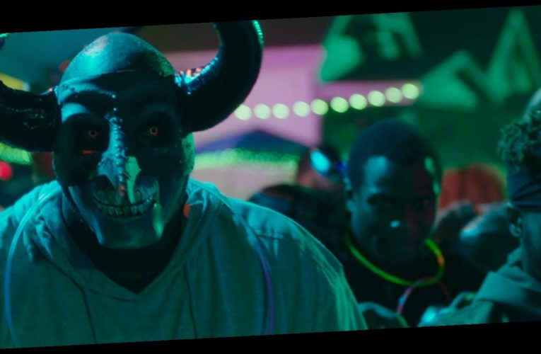 'The Forever Purge' Won't Open This Summer as Universal Pulls It From the Release Calendar