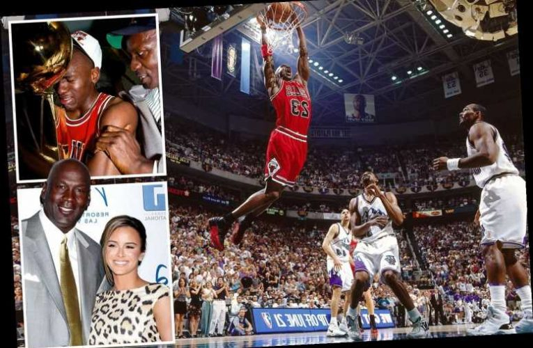 Tragedy, demons & drive to win at all costs that kept Michael Jordan soaring as told in TV doc everyone's talking about – The Sun