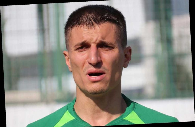 Turkish soccer player admits to killing coronavirus-stricken son