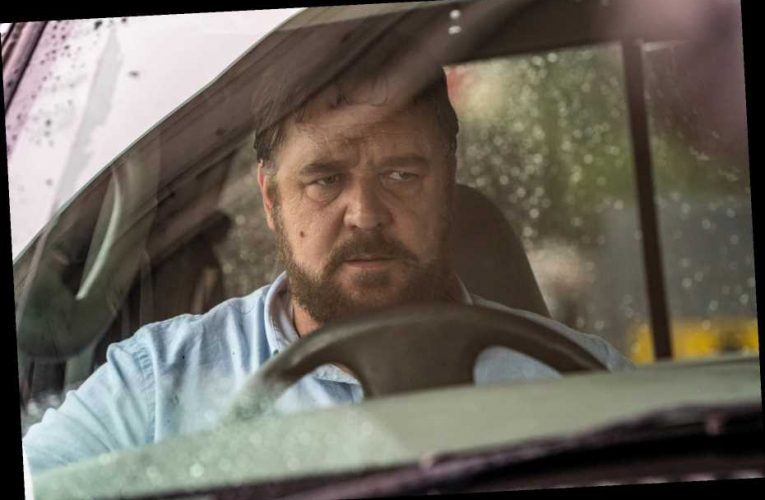 Russell Crowe Goes on a Rampage in New Trailer for 'Unhinged'